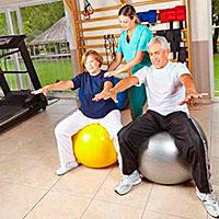 Aktywność fizyczna dla osób z astmą