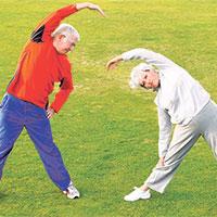 Jaki ruch lubi nasz kręgosłup?