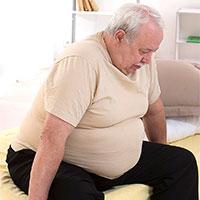 Spirala otyłości łatwo się nakręca