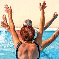 Gdańsk (woj. pomorskie): pływanie i aqua aerobic dla osób starszych