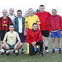 Kobylanka (woj. zachodniopomorskie): Klub Oldbojów zaprasza do gry