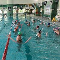 Sportowa Częstochowa zaprasza seniorów na bezpłatne zajęcia do Hali Sportowej Częstochowa