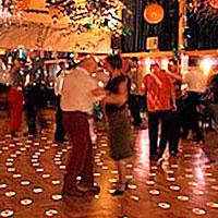 Darmowe zajęcia taneczne dla seniorów