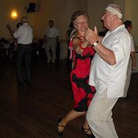 Kraków (woj. małopolskie): lekcje tańca dla osób starszych