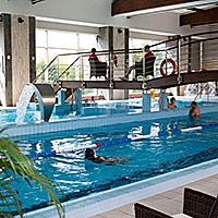 Lublin (woj. lubelskie): wodny fitness dla osób starszych