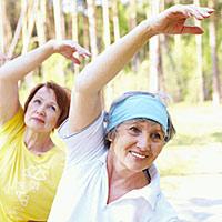 Stretching – co to takiego?