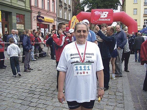 2009.06.07 - Meta 7 km Torun (2)