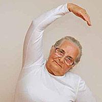 Pabianice (woj. łódzkie): zdrowy kręgosłup i sprawne stawy dzięki ćwiczeniom Aktywny Senior