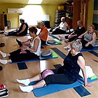 Tarnobrzeg (woj. podkarpackie): rehabilitacja dla seniorów z ćwiczeniami pilates