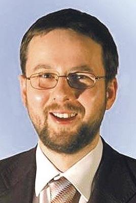 dr. hab. Jerzy Rosiński