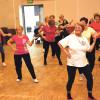 Seniorzy z Łaz zarażają pasją do sportu