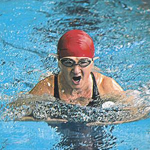 Śrem: bezpłatny basen i zajęcia fitness dla seniorów