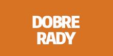 DOBRE-RADY