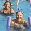 Zajęcia sportowe dla seniorów w OSiR Praga – Południe