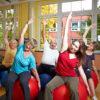 Nowy Dwór Gdański: zapraszamy na bezpłatne zajęcia dla seniorów