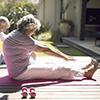 Ruch dobry dla kręgosłupa. Postaw na ćwiczenia, zamiast brać tabletki!
