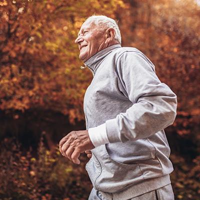 Badania dowodzą: aktywni ludzie są szczęśliwsi!