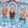 Aktywność na basenie – miło spędzony czas i mnóstwo korzyści!