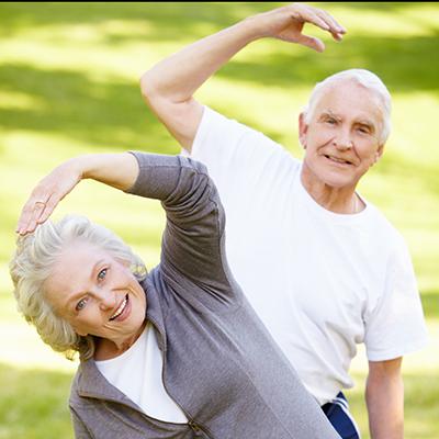 Sport – sposób na nowe przyjaźnie, dobry humor i poczucie bycia potrzebnym