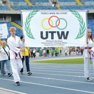 Olimpiada w czasach zarazy